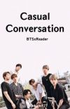 Casual Conversation cover