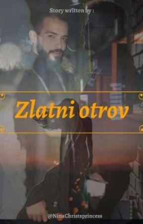 ZLATNI OTROV cover by Osmanovicka  by NinaChristprincess