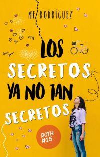 Los secretos ya no tan secretos | COMPLETA cover