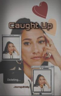 Caught Up (Christen Press x You) cover