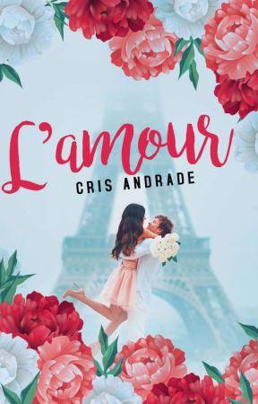 L'amour by crisandradeescritora