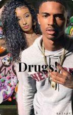 DRUGS by MixedBarbie___