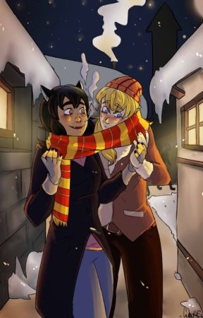 Warmer in the Winter by KyleWagner