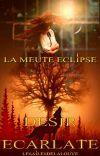 3- La Meute Eclipse - Désir Écarlate cover