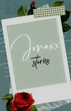 Jonaxx Stories by BlackMimikyut26