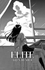 Elite » Haikyū!! by maimaiqe