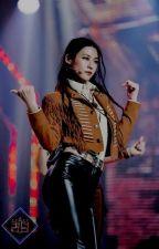 Kane | kpop Girl Group by Gasolinehouse