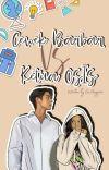 Cewek Barbar VS Ketua OSIS [✓] cover