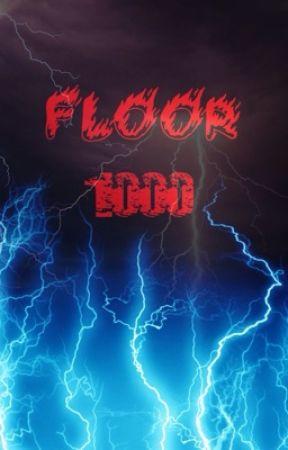 Floor 1000 by houseofanubisfan1