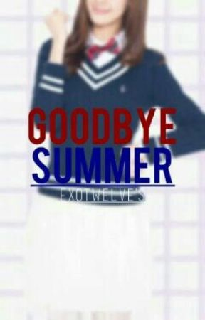 Goodbye Summer by exotwelve