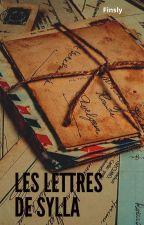 Les lettres de Sylla by Paulaymonier