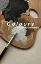 Colours by liebesstaub