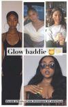 Glow baddie✨🍯 cover