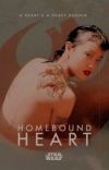 Homebound Heart  ━━  Cassian Andor. cover
