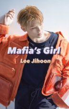 Mafia's girl seventeen woozi ff by leejihoonislove