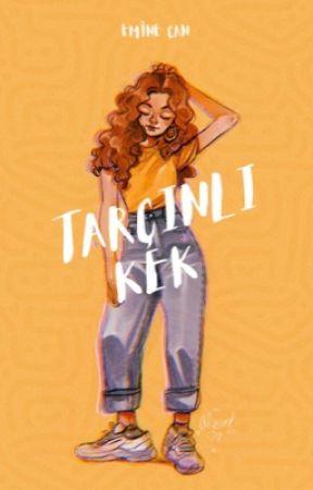 TARÇINLI KEK   texting by EmineCann