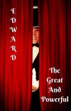 Edward: the great and powerfull door val_en_tijn