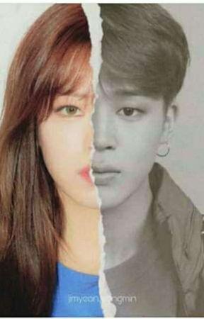 COMEBACK.[jimin and jeongyeon] by JUNGHOMAE