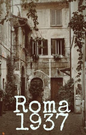 Roma 1937 by Edwill10