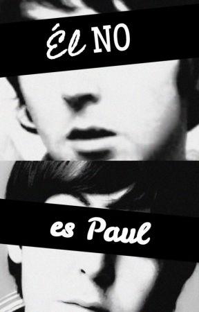 Él no es Paul by Grace_McLennon