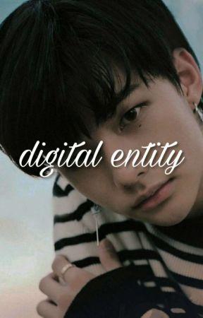 digital entity | seungjin by hyunjintoxicated