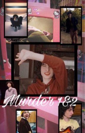 Murder 1&2|Finn Wolfhard by -MaryM