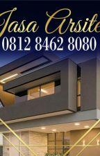 BERKUALITAS !!! 0812.8462.8080 (Call/WA) Jasa Desain Rumah Lubang Buaya by hargarsitekbogor