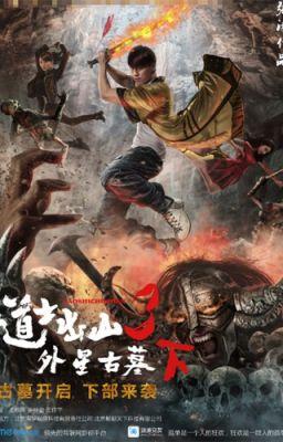 Đọc truyện [Ebook] Mao Sơn Tróc Quỷ Nhân ( phần 1 ) - Thanh Tử