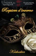 Requiem d'inverno - UNDER THE MISTLETOE by krishaskies
