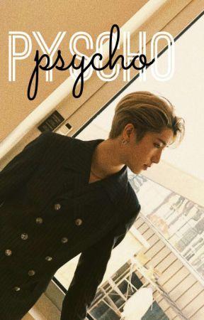 Psycho || Minsung  by azzynan