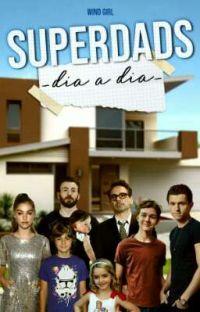 SUPERDADS - Día A Día cover