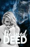 No Good Deed   Hale - TVD/TO/TW [3] cover