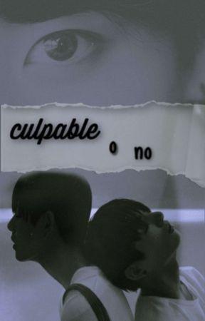Culpable O No.《Kooktae》 by M4TAE5
