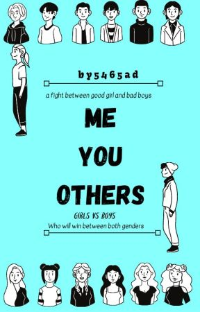 Me you others by 5645ad