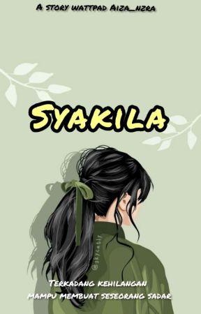 SYAKILA  by Aiza_nzra