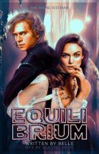 EQUILIBRIUM ─ ANAKIN SKYWALKER by -lovbug