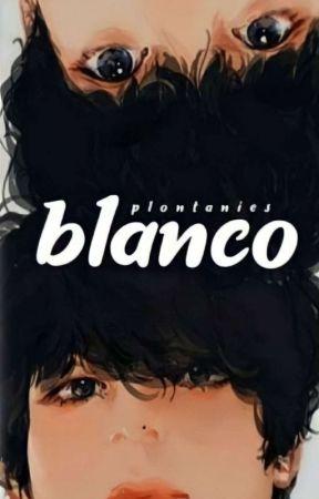 blanco | taekook ✓ by plontanies