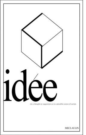 IDÉE by _emstory