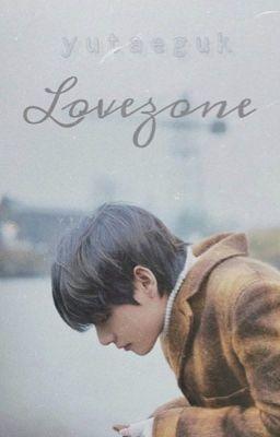 VKook || twoshot || Lovezone