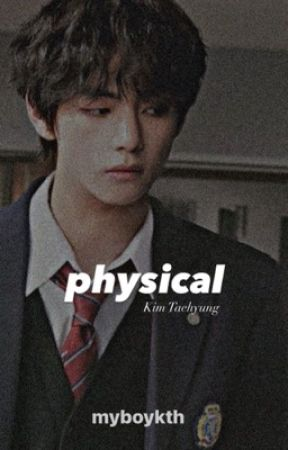 PHYSICAL - Kim Taehyung by myboykth