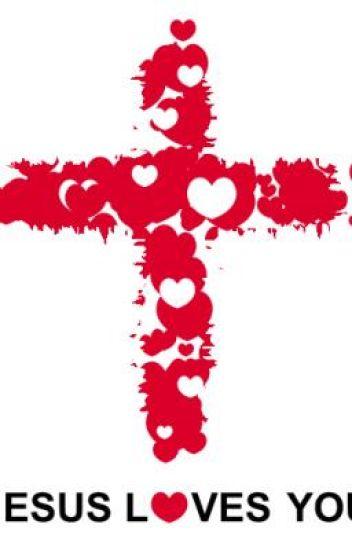 Jesus Has Saved Me