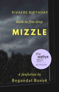 MIZZLE [RIVAERE] cover