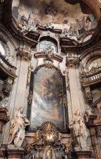 The Church by Zadkiel_Zedekul