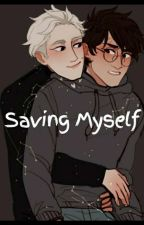 Saving Myself || A Drarry Story by Hufflepuff-Writer