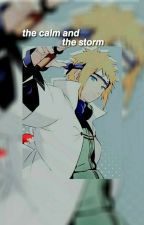 """""""You're My Calm and I'm Your Storm."""" by gore-levity"""
