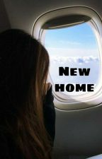 New Home [gxg] by issi_writes
