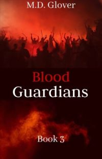 Blood Guardians cover