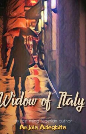 widow of Italy by majolaade