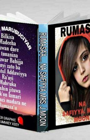 RUMASA'U by Mrsjmoon
