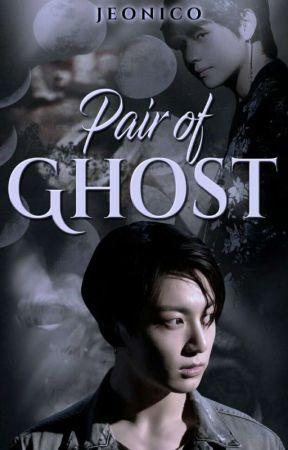 Pair of Ghosts ੈ♡ Taekook  by JEONICO